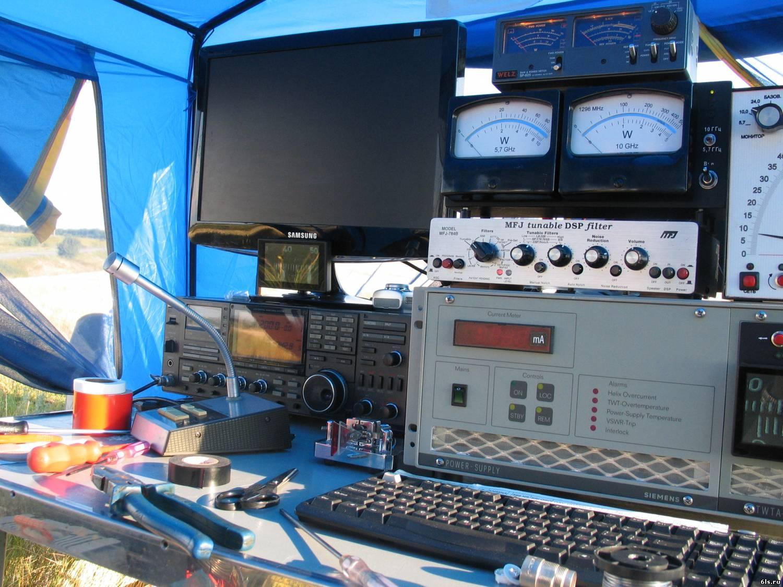 блог радиолюбителей Беларуси